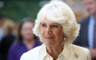 This is the reason why Camilla is skipping the royal wedding tomorrow