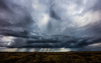 5 counties in Ireland have weather warning extended