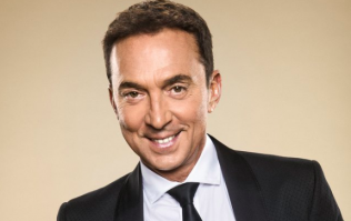 Strictly's Bruno Tonioli to be replaced by Fresh Prince of Bel Air star next week