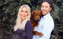 'My heart is bursting' Actress Claire Holt announces that she is pregnant