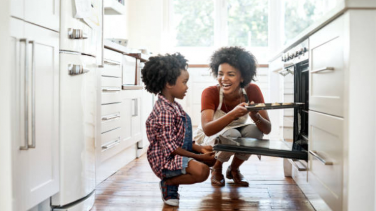 Are we concentrating too much on being friends with our children?