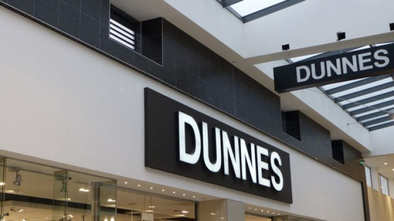 Christmas party shopping? Dunnes Stores' €40 jumpsuit could be EXACTLY what you're looking for
