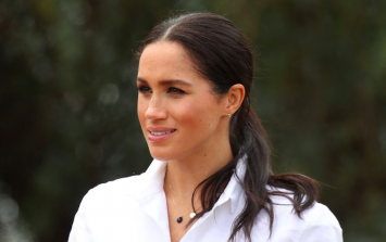 Here's how Meghan's dad found out about his daughter's pregnancy