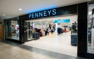 The €25 Penneys coat that is just SO cosy for cold, autumn nights