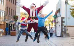 Ireland's biggest Christmas festival Winterval is set to return this winter