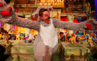 Ryan Tubridy gives hint about this year's Toy Show and we are EXCITED