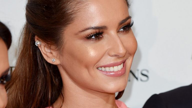 Cheryl reveals her son, Bear, has reached a very special milestone