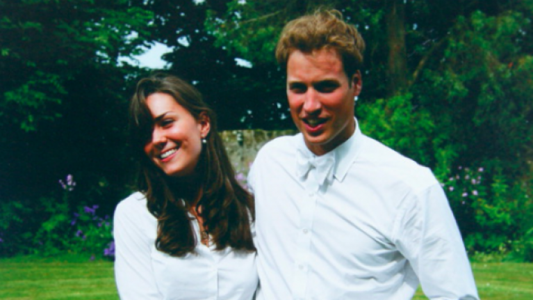 Kate and William got engaged 8 years ago this week, and this is exactly how it happened