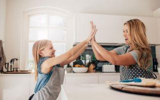 33 genius parenting hacks that might just make life a little bit easier