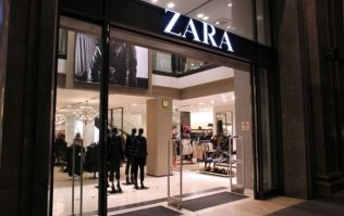 Zara has launched a new maternity line and there are some gorgeous pieces