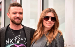 The moment Justin Timberlake found out he was going to be a dad is too much