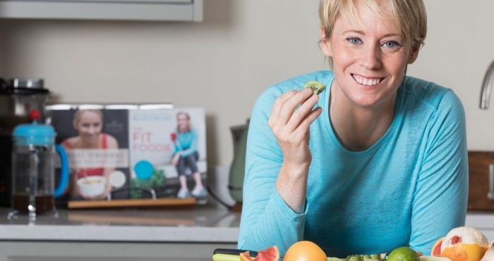 Image result for derval o'rourke ireland's fittest family