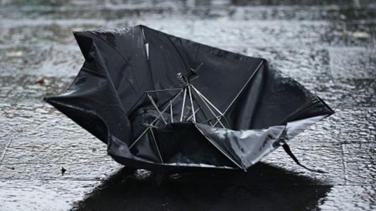 Storm Lorenzo may pose threat to lives and property, warns Met Éireann