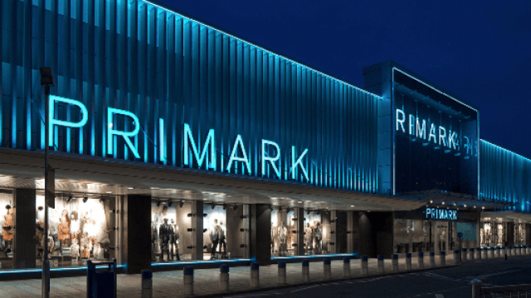 This Primark jumper is giving us serious nostalgia and it needs to come to Irish stores