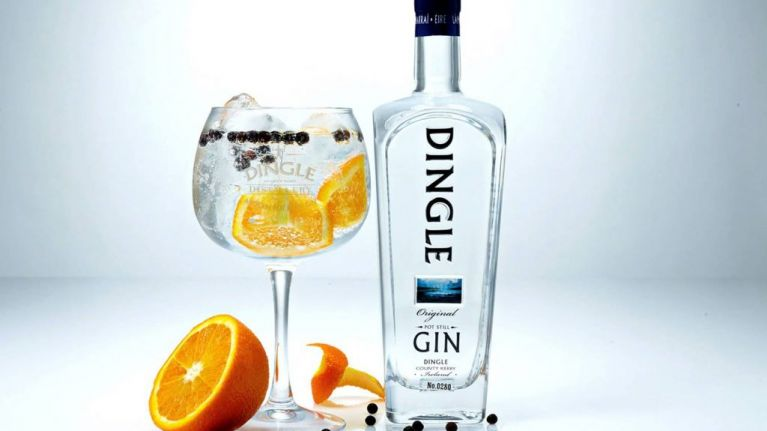 Dingle Gin is selling a limited edition Four Seasons gift set JUST in time for Christmas