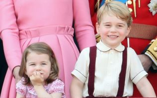 Fresh air and discipline: What it's really like to be a royal nanny to George, Charlotte and Louis