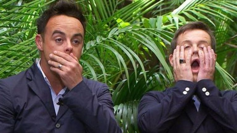 No way! The I'm A Celeb detail they don't tell you before the live shows kick off