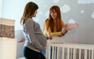 Whoops! This study says pregnancy is contagious among friends (so watch out!)