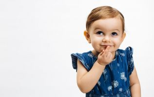 The unwanted milestone : the first time your toddler repeats a swear word