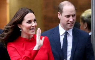 Kate Middleton opts for glamorous green look as she steps out in Northern Ireland