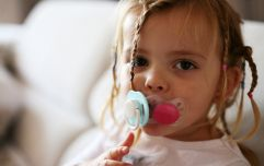 To give a soother or not? Here is what you need to know (and it's good news)