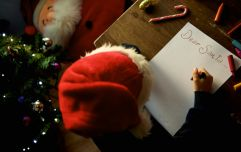 Your child can find out how their letter makes it all the way to the North Pole