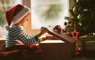 Are you in or out of the Christmas Eve box fad?