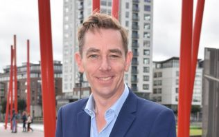 Ryan Tubridy has given an update about his future as host of the Late Late