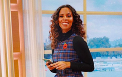 Rochelle Humes gets super emotional after successful parent-teacher meeting