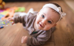 12 of the most 'badass' baby girl names of all time