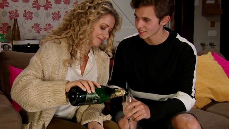 Emmerdale fans 'so uncomfortable' over grooming storyline with Maya and Jacob