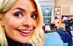 Here's how much Holly Willoughby's outfit cost for her I'm A Celeb debut last night
