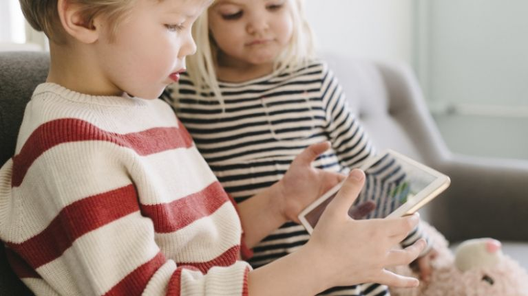 Confession: My kids have used the iPad just twice in the last year and here's why I'm so strict about it