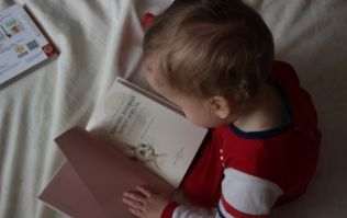 The best way to boost your toddler's language skills (according to experts)