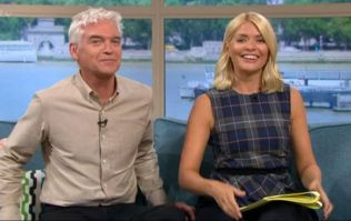 One of our favourite faces on TV is stepping in for Holly Willoughby on This Morning