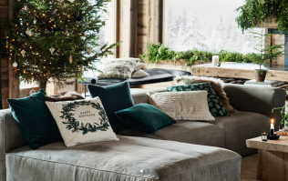 The H&M Home Christmas collection has dropped and here are our favourite buys