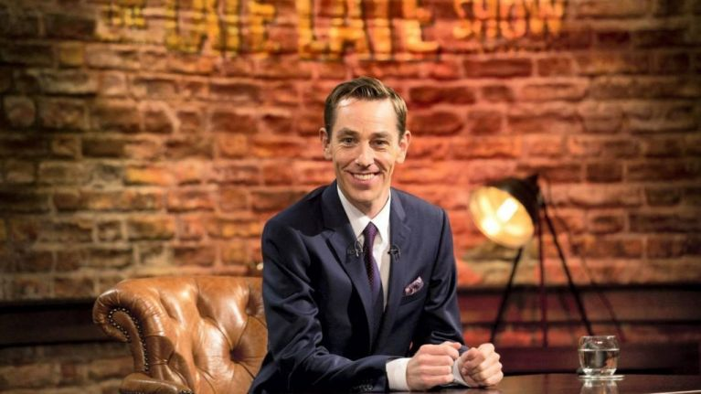 RTÉ received more than 500 complaints about this segment of the Late Late Show