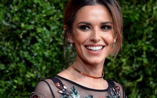 Cheryl still lets son Bear sleep in her bed and she refuses to be mum-shamed