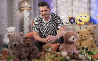 Orlando Bloom's CBeebies appearance went down an absolute treat with viewers