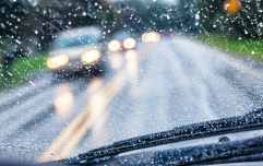 Met Éireann has a Status Yellow weather warning in place for two counties