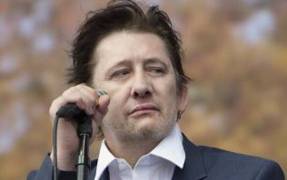 The Pogues' Shane McGowan is finally marrying his longtime fiancée