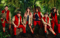 Here's how much weight the I'm A Celeb campmates have lost in the jungle