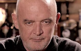 Connor McIntryre teases possible return to Corrie as Pat Phelan's twin