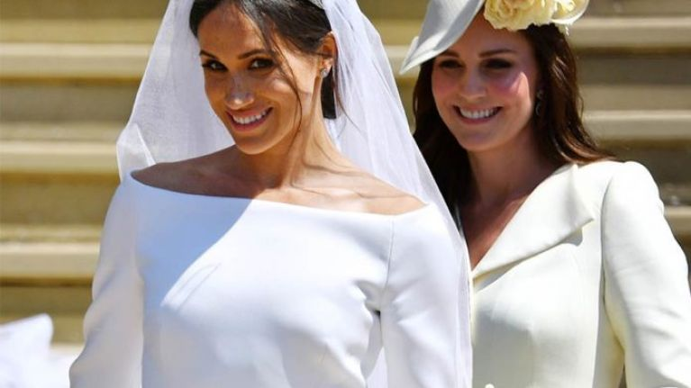 Kate Middleton was 'emotional' for this reason in the lead up to Meghan's wedding