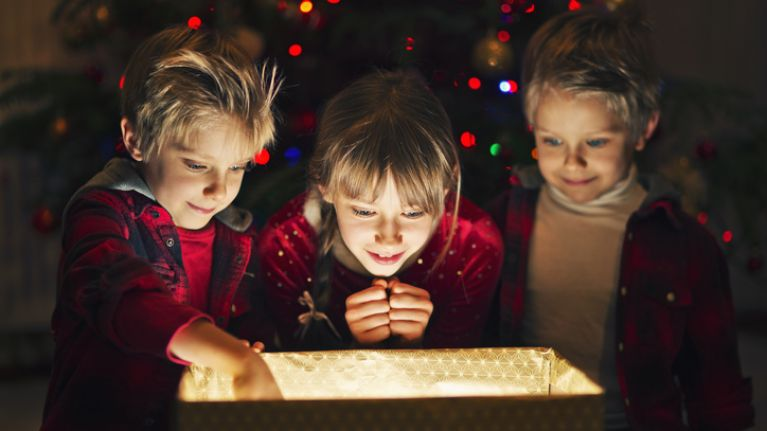 WIN this brilliant game as a Christmas pressie for the kids