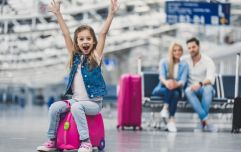 These 'kits' are the perfect way to keep the kids entertained while you travel