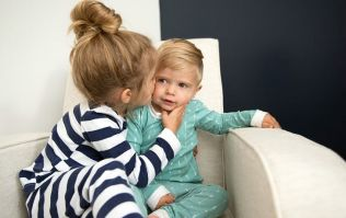 These new pajamas are designed to take the pain out of night-time potty-training