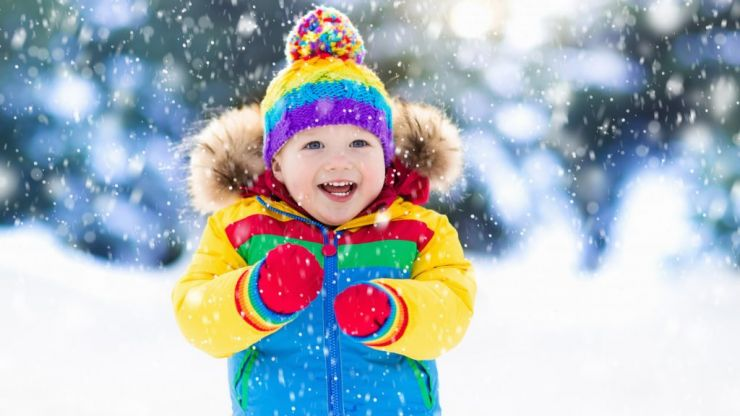 10 beautiful Finnish baby names that will transport you straight to the North Pole
