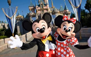 Disneyland Paris is set to double in size with €1.8 billion expansion