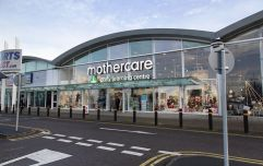 Huge Mothercare World store opens in Galway next FRIDAY and there's up to 50 per cent off!